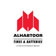 Al Habtoor Motors Logo