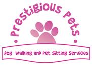 Prestigious Pets Logo