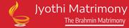 Jyothi Matrimony Logo