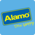 Alamo Rent A Car Logo