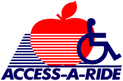 Access-A-Ride Logo