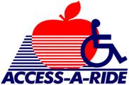 Access-A-Ride Logo