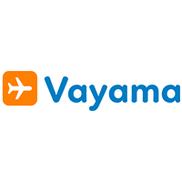 Vayama Logo