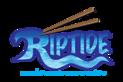Riptide Rockin' Sushi & Teppan Grills Logo