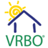 Vacation Rentals By Owner [VRBO] Logo