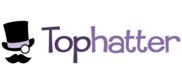 Tophatter Logo