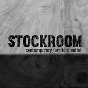 STOCKROOM Logo
