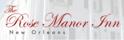 The Rose Manor Inn Logo