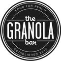 The Granola Bar Logo