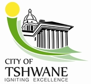 City of Tshwane Metropolitan Municipality Logo