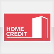 Home Credit India Finance Logo