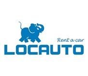 LocautoRent Logo