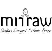 Mirraw Online Services Logo