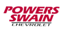Powers Swain Chevrolet Logo