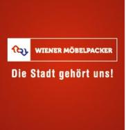 Wiener Möbelpacker Logo