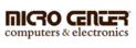 Micro Center / Micro Electronics Logo