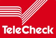 TeleCheck Services Logo