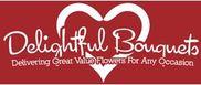 Delightful Bouquets Logo
