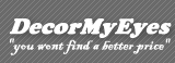 DecorMyEyes.com / EyewearTown Corporation Logo