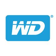 Western Digital Technologies Logo