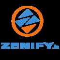 Zenify / City Synapse Info Logo