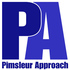Pimsleur Approach Logo