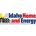 Idaho Home and Energy Logo