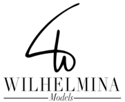 Wilhelmina Models Logo