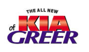 Kia of Greer Logo