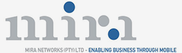 Mira Networks Logo
