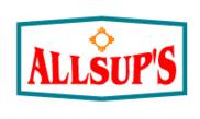 Allsups Convenience Stores Logo