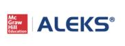 Aleks Logo