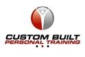 Custom Built Personal Training Logo