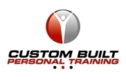 Custom Built Personal Training Logo