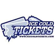 Ice Cold Tickets Logo