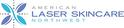 American Laser Skincare Logo