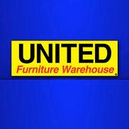 United Furniture Warehouse Logo