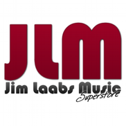 Jim Laabs Music Logo