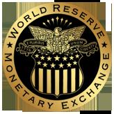 World Reserve Monetary Exchange Logo