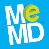 MeMD Logo