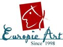 Europic Art Logo