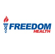 Freedom Health Logo