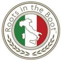 Roots in the Boot Logo
