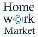 HomeworkMarket.com Logo