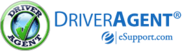 DriverAgent.com Logo