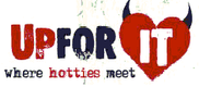 UpForIt Logo