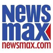 Newsmax Media Logo