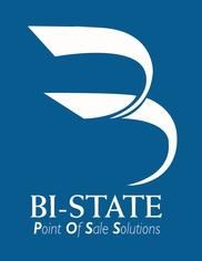 Bi-State Point of Sale Logo