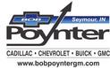Bob Poynter GM Logo