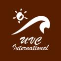 Universal Vacation Club International / UVC International Logo